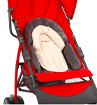 Diono cuddle soft removable infant insert
