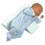 Zijligging steun - doomoo baby sleep