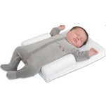 Rugliggingsteun voor de baby - Back To Sleep