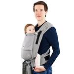 Limas PLUS Baby Carrier - Stone