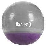 Yoga Ball - USA PRO (opblaasbaar)