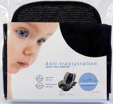 Anti-transpiratie cover autostoel - Aerosleep.