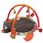 Speelmat - Activity speelkleed Louloup de Wolf