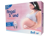 Angel Sound Baby Doppler