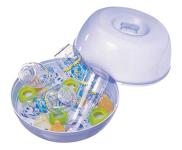 Tigex sterilisator - Stérilisateur micro-ondes (paars)