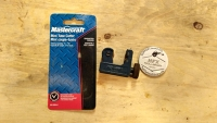 Mastercraft Mini Tube Cutter