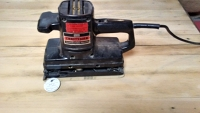 Craftsman 1/2 Sheet Dual Motion Sander