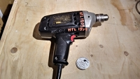 "Craftsman 3/8"" Power Drill"