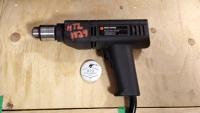 "Black & Decker 3/8"" Power Drill"