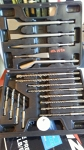 SDS Hammer Drill bits and Chisel Kit