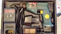 "Bosch 3/8"" Cordless Drill"