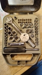 Socket Set - 50 Piece