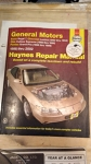 General Motors - Buick Regal Chevrolet Lumina (1990 thru 1994) Olds Cutlass Supreme (1988 thru 1996) Pontiac Grand Prix (1988 thru 1999)