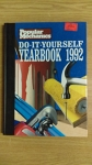 Popular Mechanics' do-it-yourself yearbook 1992.
