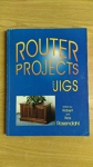 Router projects and jigs.