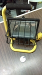 Single Halogen work light (bright and compact)