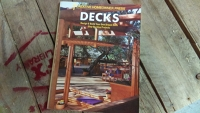 Decks: Design & Build Your Own Dream Deck Step-by-Step Projects