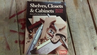 Book - Shelves, Closets & Cabinets