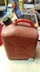 Jerry Can 2.5 Gallons