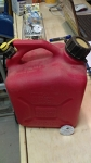 Jerry Can 1 Gallon