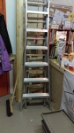 7-11' ladder