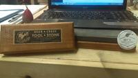 Tool Stone