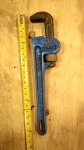Pipe Wrench 8 inch