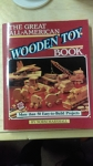 The great all-american wooden toy book: more than 50 easy-to-build projects.