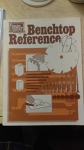 Book - Popular science books: benchtop reference.