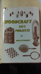 Woodcraft gift projects.