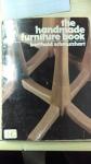 The handmade furniture book.