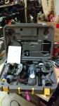 Spin Saw kit
