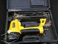 Air Compressor Finish Nailer