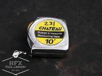 10' Tape Measure