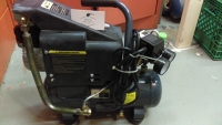 Air Compressor - 2gal