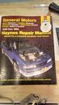 Buick Skyhawk Cadilac Cimarron Chevrolet Cavalier Oldsmobile Firenza Potiac J200 & Sunbird 1982 thru 1994