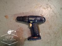 14.4 v cordless drill