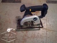 14.4 v circular saw