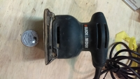 Corded Finishing Sander