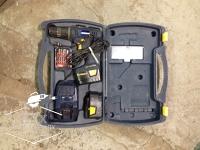 14.4 Volt Cordless Drill