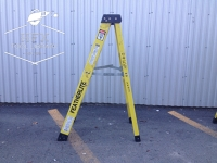 Step Ladder - 4ft