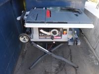 Table Saw - Portable