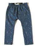 Biau-Biau Starry night / blast off leggings, 12-18 mths