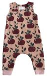 Biau-biau Apples romper, 6-9 mths