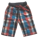Frugi Checked trousers, 3-6 mths