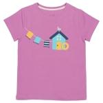 Kite Beach life t-shirt, 2-3 yrs