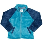Kite Brownsea fleece (blue), 2-3 yrs