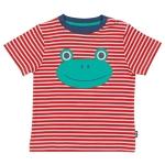 Kite Froggy t-shirt, 12-18 mths
