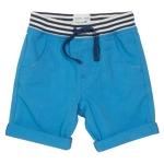 Kite Mini yacht shorts (azure), 18-24 mths