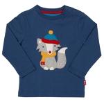 Kite Arctic fox t-shirt, 2-3 yrs